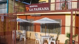 La Paskana Bed & Breakfast - Arica Hotels