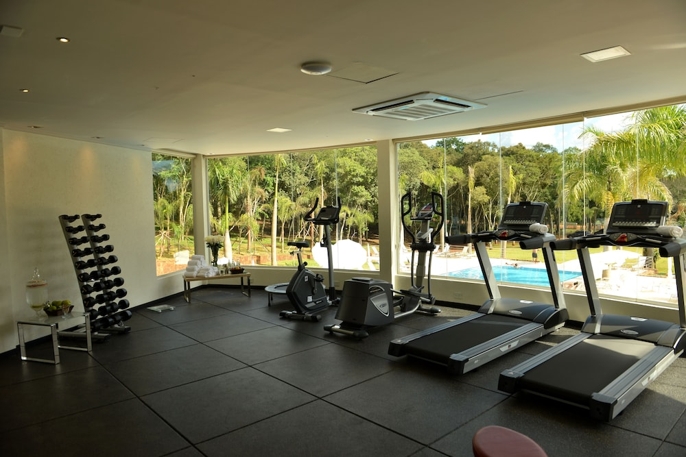 Gym, Falls Iguazú Hotel & Spa