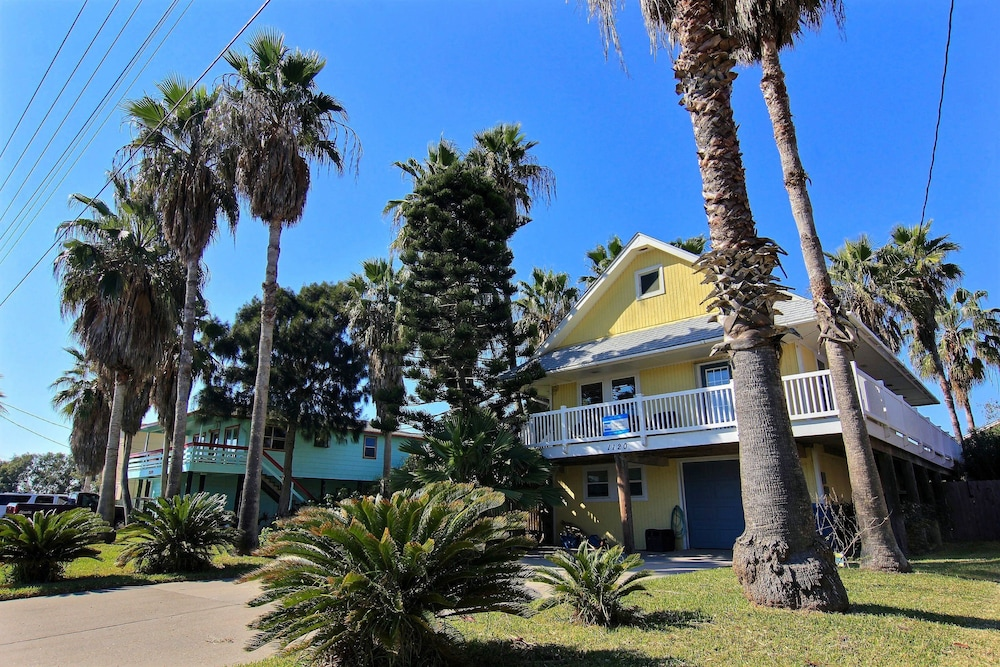 Book The Shell House 1120ss Corpus Christi Hotel Deals