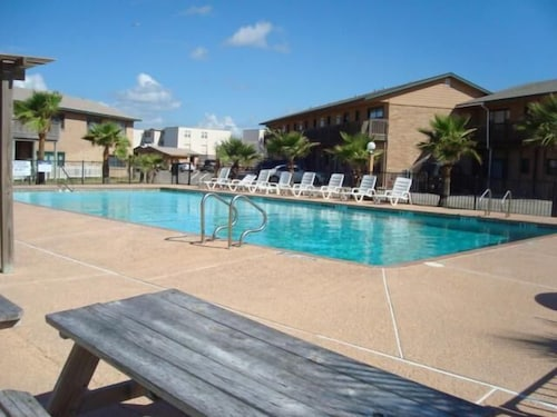 Beach Babe Siv34 Port Aransas Usa Best Price Guarantee Lastminute