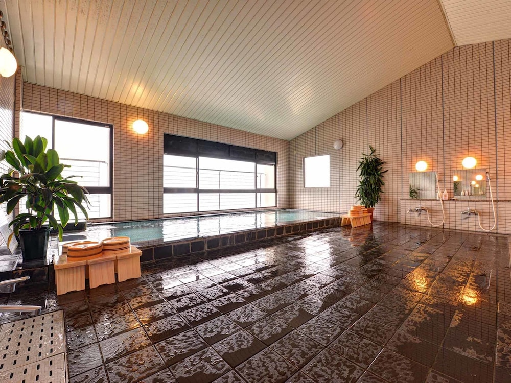Indoor Spa Tub, TAIKAIROU