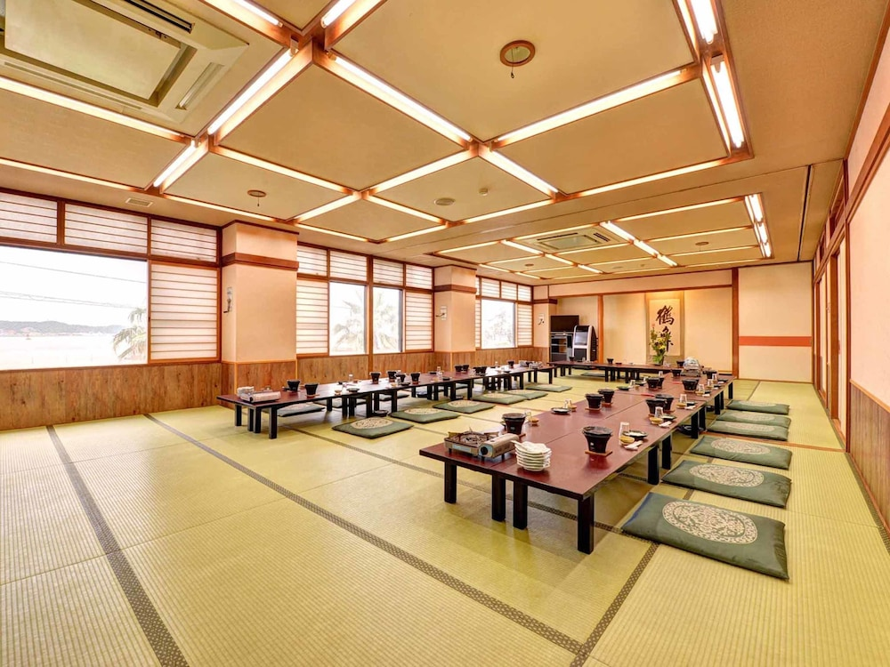 Meeting Facility, TAIKAIROU