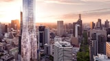 Apartments Melbourne Domain - CBD Lofts - Melbourne Hotels