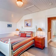 Captain Charlie s 3 3 Bedroom Holiday Home By Bald Head Island