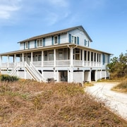 Indigo Pelican Indigo Pelican 5 Bedroom Holiday Home By Bald Head Island