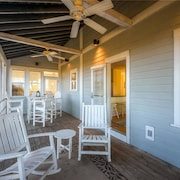 Irish Mist 4 Bedroom Holiday Home By Bald Head Island