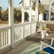 Purrfect Paws 2 Bedroom Holiday Home By Bald Head Island