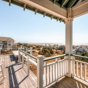 Watch Hill 5 Bedroom Holiday Home By Bald Head Island