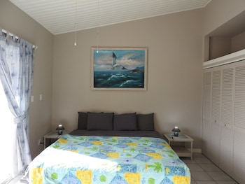 Villa 224A at Jolly Harbour
