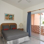 Villa 237E at Jolly Harbour