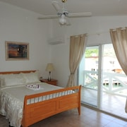 Villa 420D at Jolly Harbour