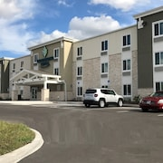 WoodSpring Suites Orlando Aiport