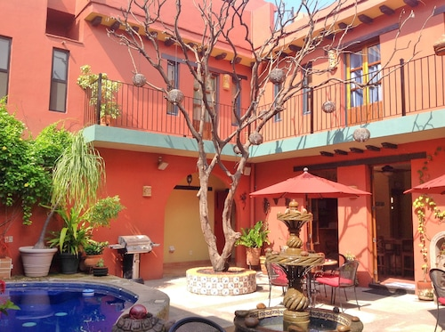 Casa de Leyendas Hotel -Adults Only