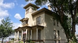 The Pepin Mansion Historic B&B - New Albany Hotels