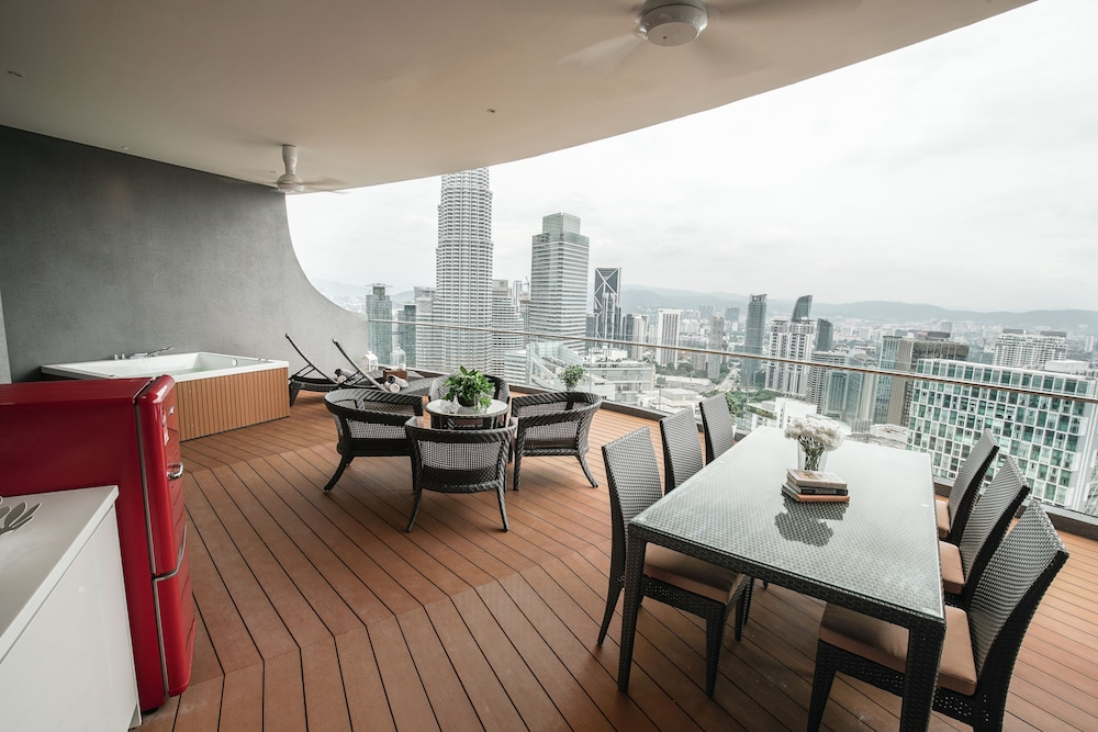 Room, The Penthouse KLCC