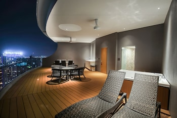 The Penthouse KLCC
