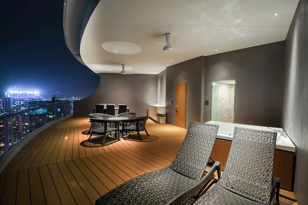 Featured Image, The Penthouse KLCC