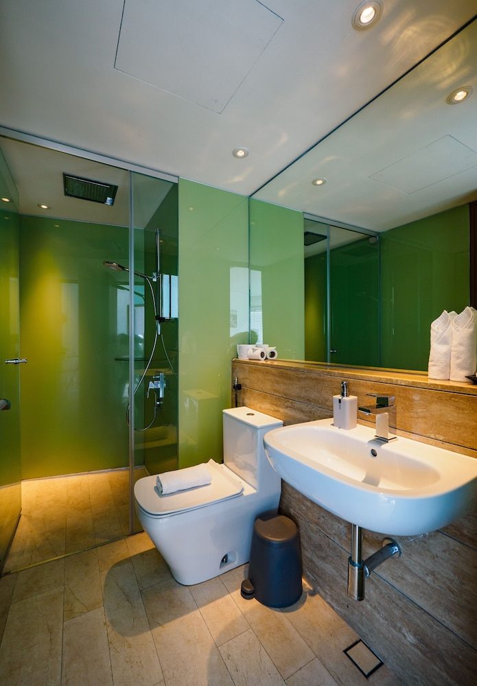 Bathroom, The Penthouse KLCC