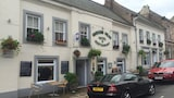 Queens Head Hotel - Berwick-upon-Tweed Hotels