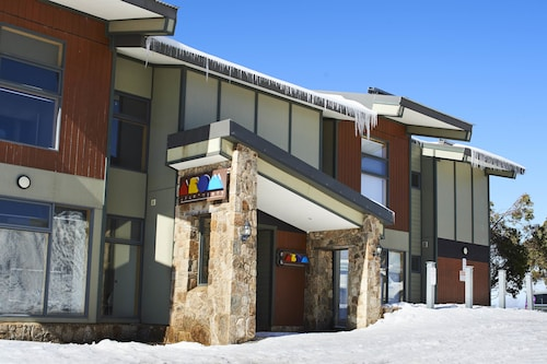 Buller Holidays Apartment Rentals