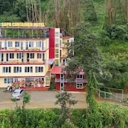 Sapa Container Hotel