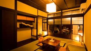 3 bedrooms, premium bedding, down duvets, pillow-top beds