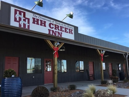HH Creek Inn