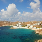 Mykonos Greek Luxury Hotel & Suites