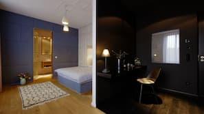 高級寢具、房內夾萬、隔音、熨斗/熨衫板