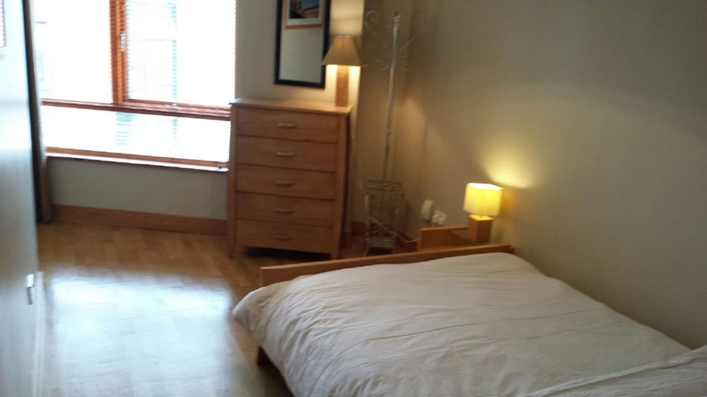 Dublin 1 apartment dublin irlande for Appart hotel dublin