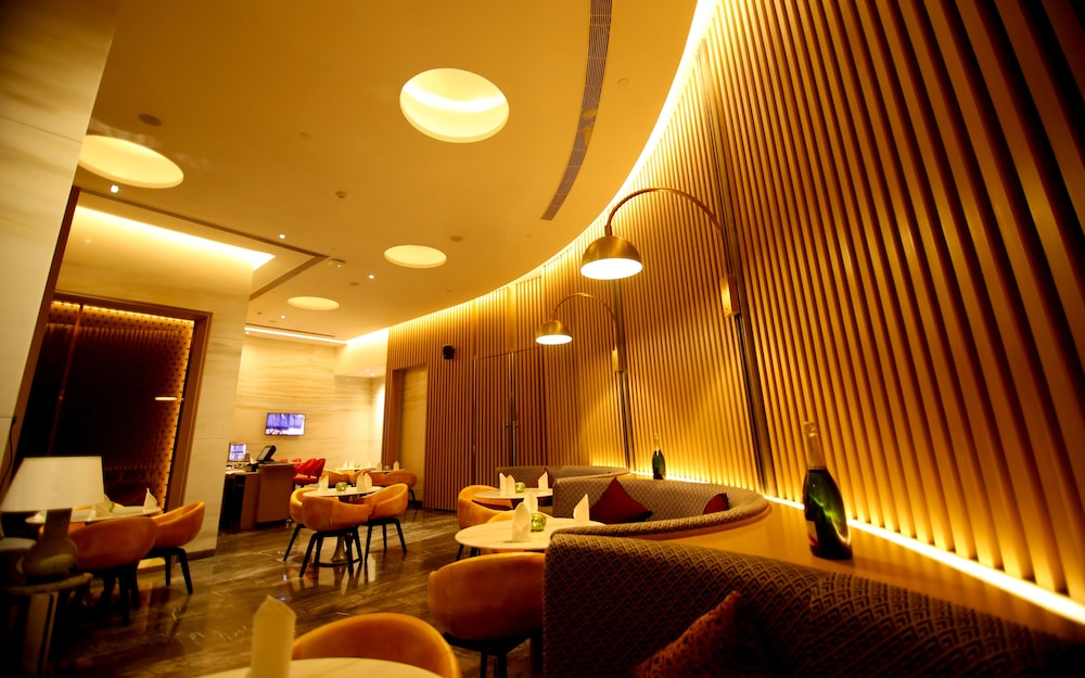 Bar, Radisson Blu Coimbatore