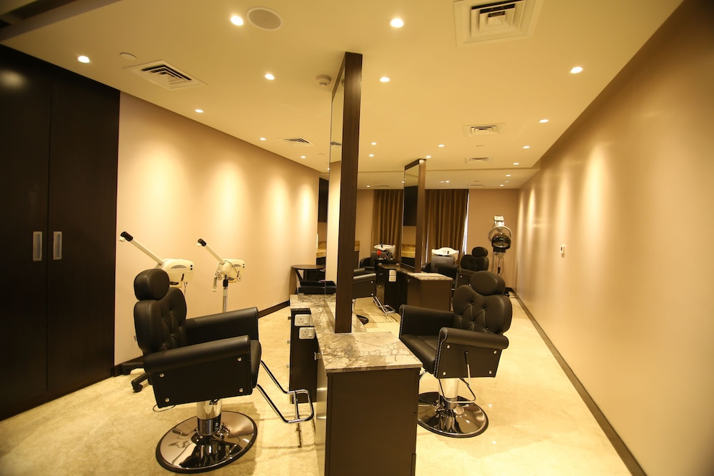 Hair Salon, Radisson Blu Coimbatore