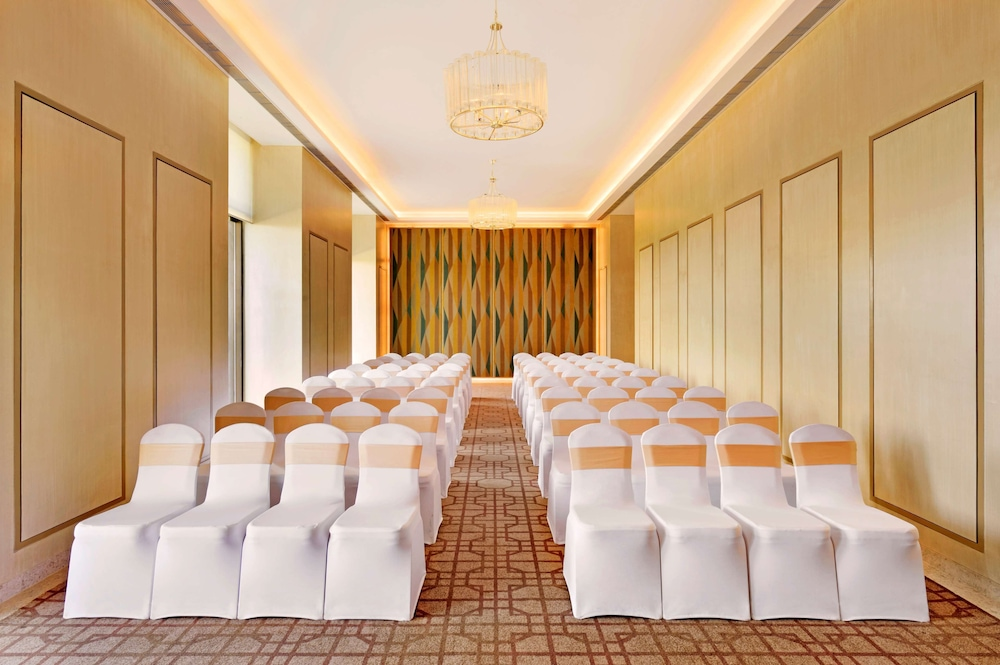 Meeting Facility, Radisson Blu Coimbatore