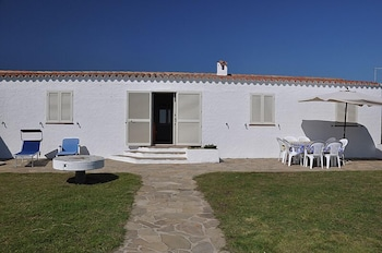 Beach Villa La Cinta
