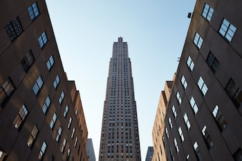 Koukku baareissa NYC