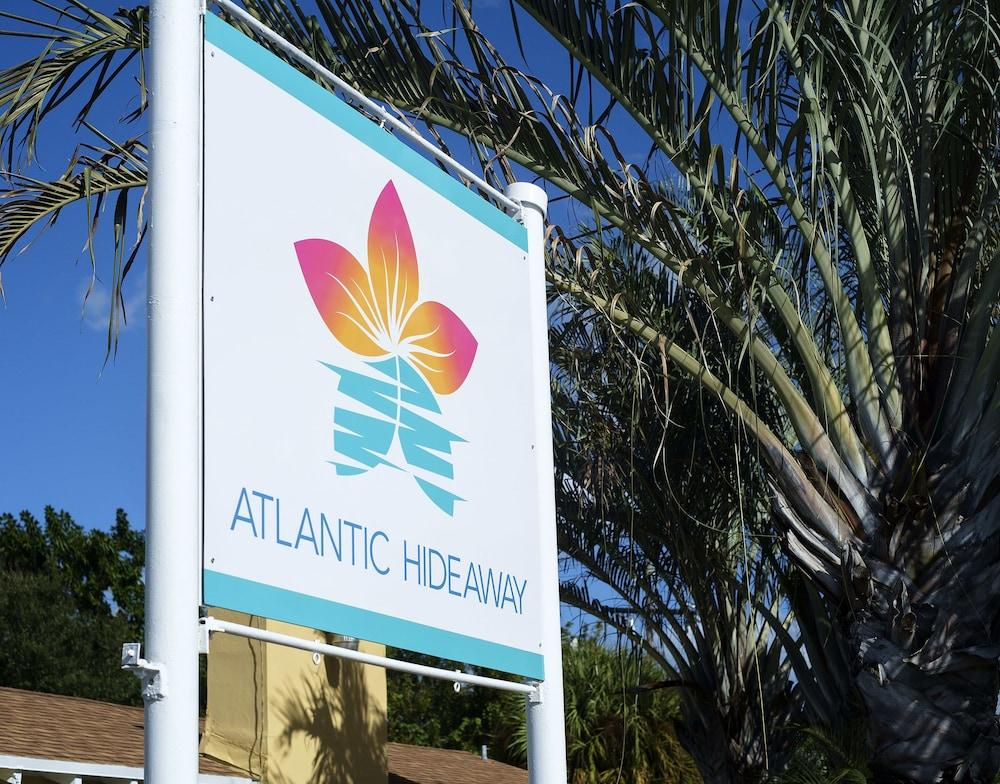 Atlantic Hideaway Delray Beach Fl