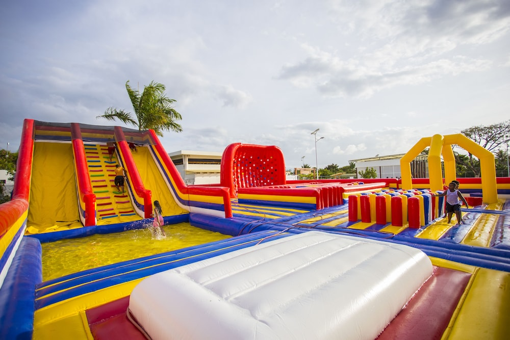 Children's Play Area - Outdoor, Ocean Village Deluxe