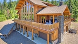 Crooked Tree Cabin New - Cle Elum Hotels