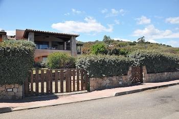 Villa Isuledda Beach 3