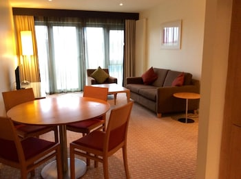 Serviced Apartments @ Liffey Valley Hotel