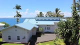 Hilo Honolii Bay Bed and Breakfast - Hilo Hotels
