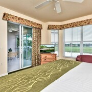 Messina Golf 2 Bedroom Holiday Home by Naples Florida