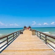 Neapolitan 3 Bedroom Holiday Home by Naples Florida