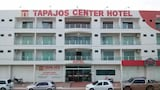Tapajós Center Hotel - Santarem Hotels