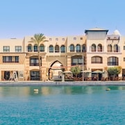 SUNRISE Marina Resort Port Ghalib