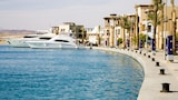 SUNRISE Marina Resort Port Ghalib - Hurghada Hotels