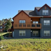 Waterside West A201 3 Bedroom Holiday Home by Winter Park Lodging
