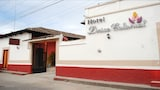 Hotel Lirice Colonial - Comitan De Dominguez Hotels