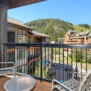 Fraser Crossing 3611 2 Bedroom Holiday Home by Winter Park Lodging Company