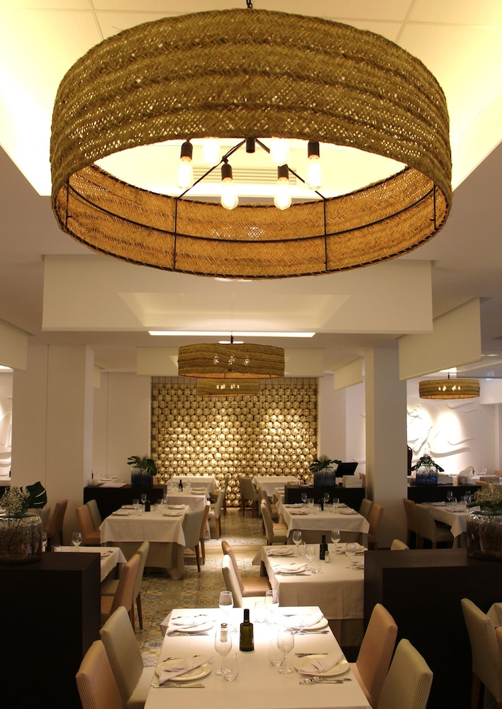 Restaurant, Hotel Boutique Balandret